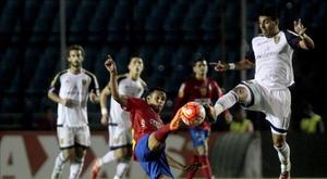 Los aficionados visitantes podrán asistir a los estadios en Guatemala. EFE/Archivo