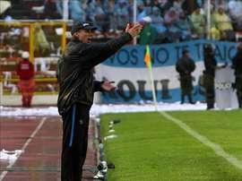 El Dehli Dynamos FC se concentrará en León. EFE