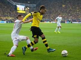 Kohr tendrá que recuperarse de su lesión lejos del césped. AFP
