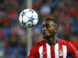 El Atlético le sacó el máximo rendimiento económico a Jackson Martínez. EFE/Archivo