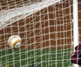 El mexicano es una de las estrellas de la Liga de Guatemala. EFE/Archivo