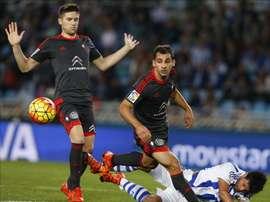 L'Atlético continue de préparer son effectif. EFE