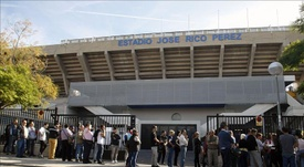 Pedro Torres ve al Hércules donde quería. EFE