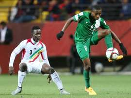 The Super Eagles laboured to a 2-0 win over Swaziland on Tuesday. EFE