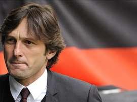 Leonardo revient au PSG. EFE