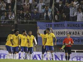 Dunga's side could fall out of the top four if they are defeated at home in Salvador. EFE