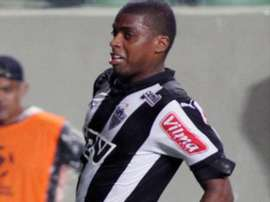 The 23-year-old Atletico Mineiro defender has revealed his shock at being drafted into Dungas squad