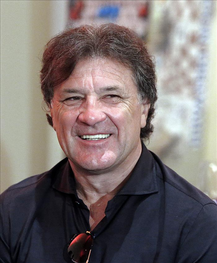 Zdravko Mamic and his brother Zoran, the coach of the team, were released on bail in July. EFE