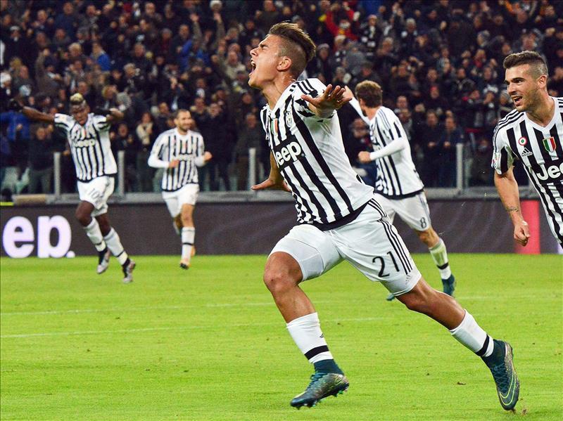 Inhibir desfile bibliotecario  Dybala: Juventus' slow start normal - BeSoccer