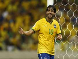 Kaka's future still uncertain. EFE