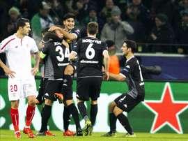 El Borussia Mönchengladbach incorpora a Bénes. EFE