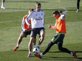 Cadiz will report Real Madrid to the Royal Spanish Football Federation. EFE