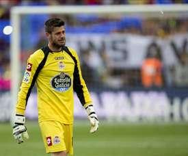Fabricio could return to Besiktas. EFE/Archivo