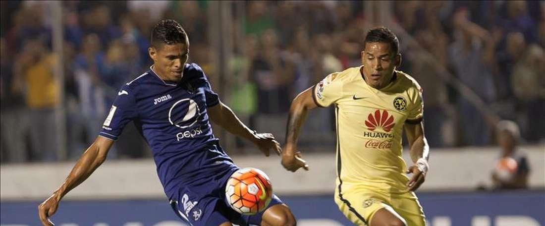 Estos son los jugadores que más infracciones comenten en la Liga MX. EFE/Archivo