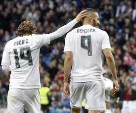 20-3, tel est le bilan des derniers derbys au Bernabéu.
