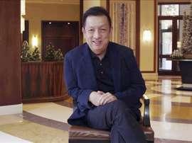 Cuatro son los negocios que mantiene Peter Lim con Neville. EFE