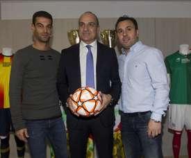 Subies se desempeñaba actualmente como presidente de la Federación Catalana. EFE