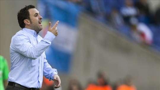 Valladolid y Numancia se juegan el ascenso este sábado. EFE/Archivo