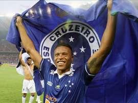 El brasileño quiere volver a jugar. EFE/Archivo