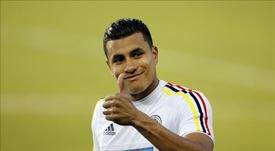 Murillo quiere salir del Valencia. EFE