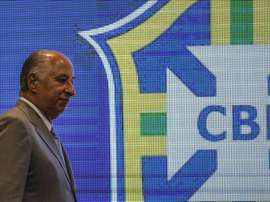 El presidente de la CBF ha terminado por aceptar la disputa de la Primeira Liga. EFE/Archivo