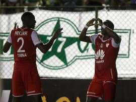 Independiente de Medellín ha cerrado su primer fichaje. EFE