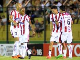 El conjunto uruguayo se hace con los servicios del prometedor jugador charrúa. EFE