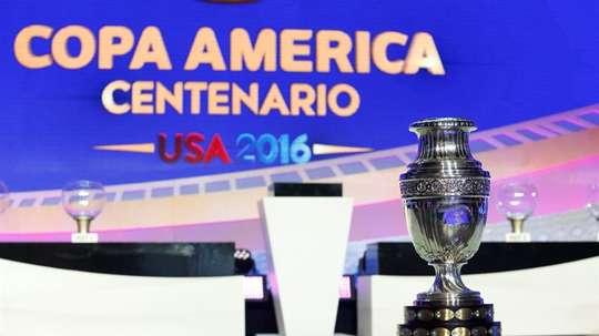 Quelles sélections possèdent le plus de titres en Copa América ? EFE