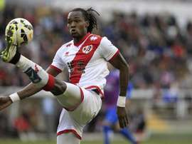 Manucho regresa a la Selección de Angola. EFE/Archivo