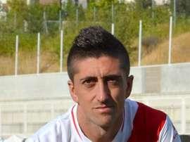 Pablo Hernández podría volver a coincidir con Garry Monk. EFE