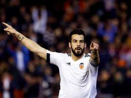 The deal for Negredo is all but done. EFE/Archivo