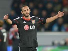 Omer Toprak suena como el próximo refuerzo del Borussia. EFE/Archivo