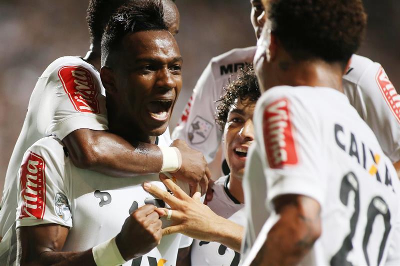 Cerro sorprende al Mineiro y saca valiosa victoria
