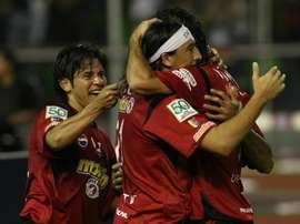 Caracas consigue el pase a los cuartos de final de los Play Off por el título. EFE/Archivo