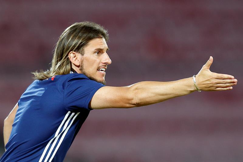 Beccacece sobre su relación con Messi: