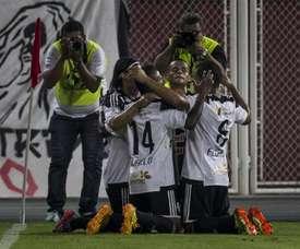 Zamora renueva a dos de sus futbolistas. EFE/Archivo