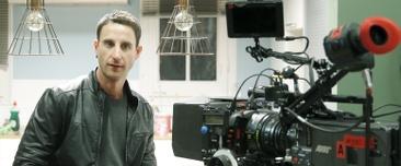 El actor Dani Rovira. EFE/Archivo