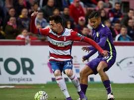 Isaac Cuenca es uno de los ocho que pueden tener cuentas pendientes con el Barcelona. EFE