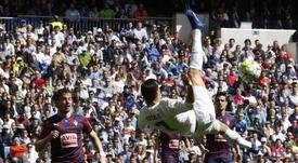 Rivaldo a passé en revue l'actualité du football espagnol. EFE