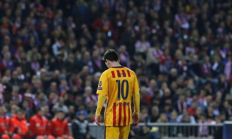 7b4c01ada Sport': la equipación que vestirá el Barça en el Bernabéu en la 2019 ...