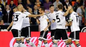 El club de Ayestarán se impuso por 1-4 ante el ilves. EFE