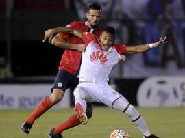 Independiente se reencuentra con la victoria. EFE