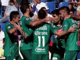 Chiapas venció por 1-0 a Atlas. EFE/Archivo