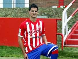 El delantero ha brillado en su última temporada en el Estrella Roja. EFE