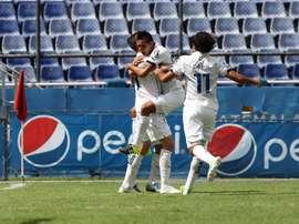 El conjunto guatemalteco tiene en mente el fichaje de un jugador argentino. EFE/Archivo