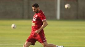 Alianza Lima sueña con Pizarro. EFE