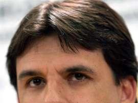 El seleccionador de futbol de Gales, Chris Coleman. EFE/Archivo