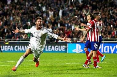 Il y a 6 ans, le Real Madrid remportait sa Decima. EFE