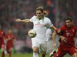 Jannik Vestergaard se ha convertido en nuevo fichaje del Borussia Mönchengladbach. Archivo/EFE/AFP
