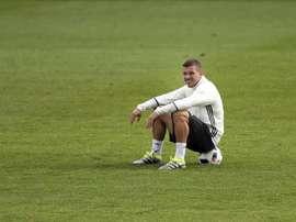 Podolski podría regresar al Köln. EFE/Archivo
